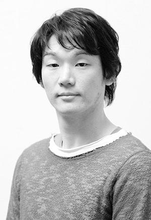 【特別講師】石井 竜一
