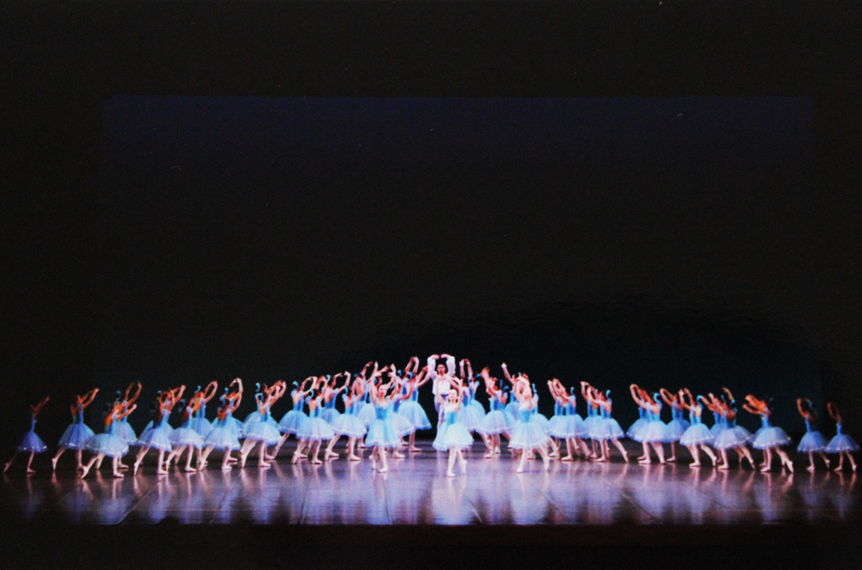 1992年 「バレエ・ド・ブルー」