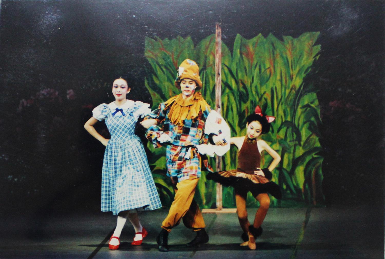 1994年 40周年記念公演 01