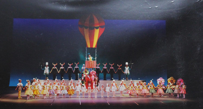 1994年 40周年記念公演 06