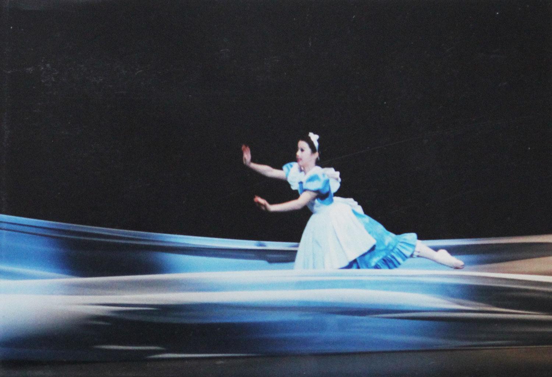 2001年 「不思議の国のアリス」 02